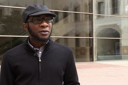 Interview with Teju Cole: Filming the Raval