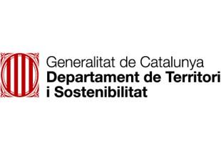 Generalitat de Catalunya. Departament de Territori i Sostenibilitat
