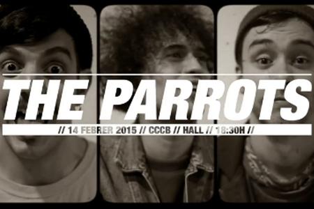 Emergència! 2015. The Parrots