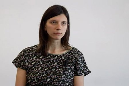 Entrevista a Tijana Tasich i Elena Villaespesa
