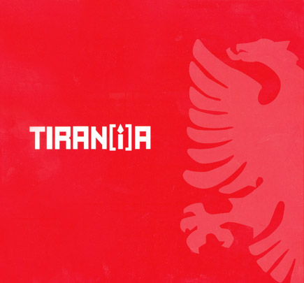 Tiran(i)a