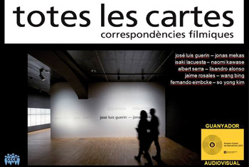 Image of: Exhibition The Complete Letters  Filmed Correspondence