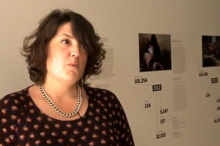 Entrevista a Abbie Trayler-Smith