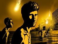 Fotograma de la película Waltz with Bashir, dirigida por Ari Folman