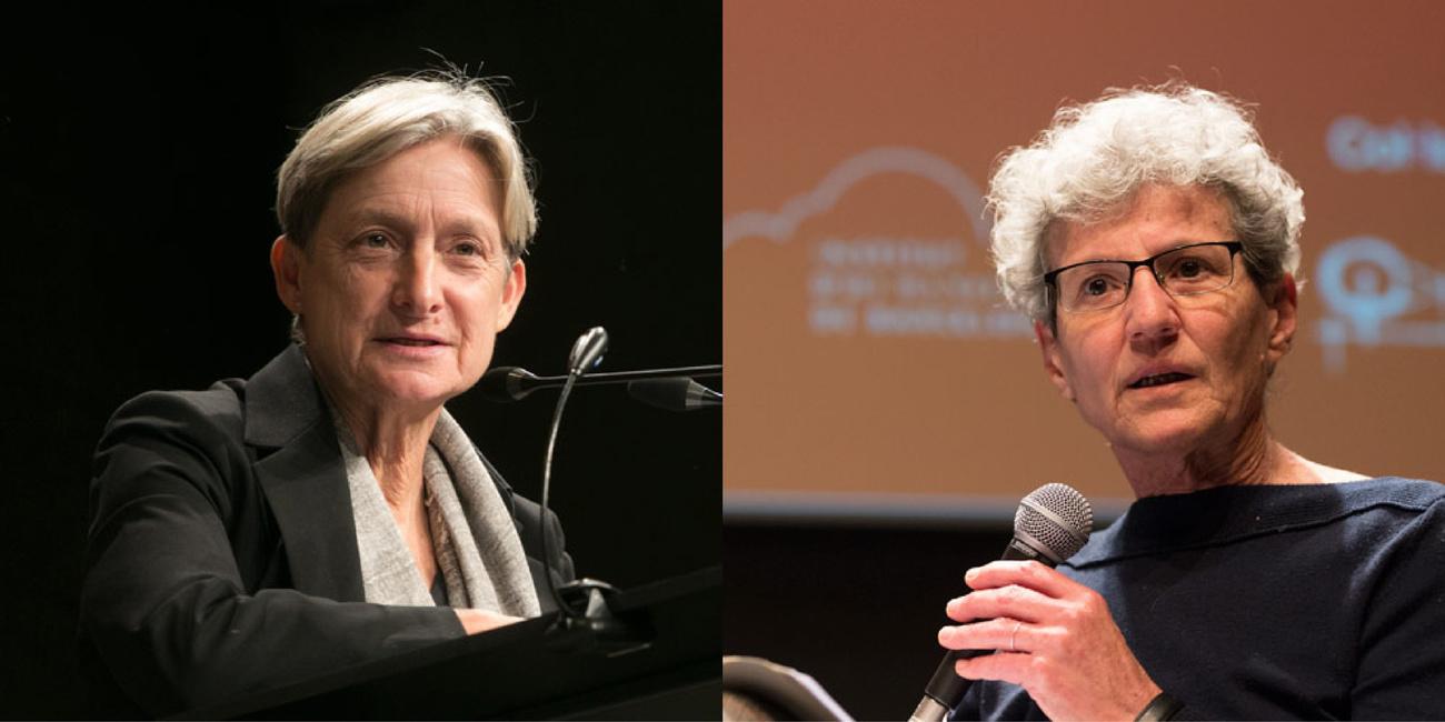Imagen de: El lío del género: Judith Butler y Fina Birulés