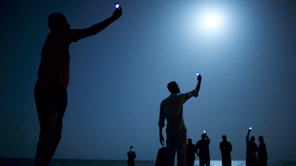 Imagen de la exposición: World Press Photo 14