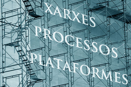 Networks, processes and platforms