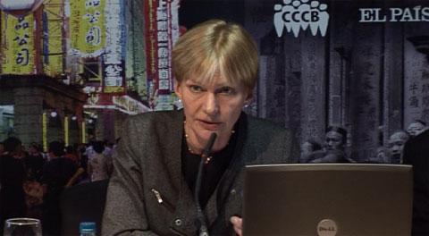 Vídeo resum de la conferència