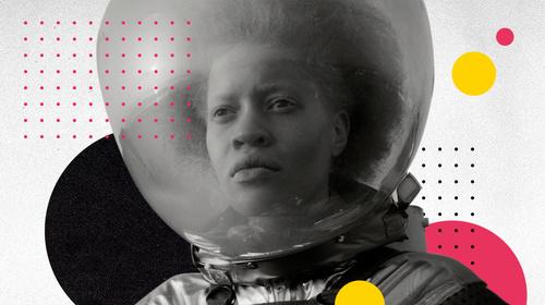 Manifestos Fílmics Feministes VII. Memòries de futur. Ciència-ficció feminista