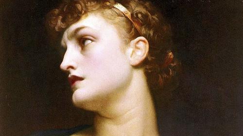 La Grecia antigua en la literatura y el pensamiento de la modernidad