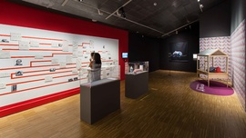 Gustafsson & Haapoja, The Museum of the History of Cattle, 2013-2021 | © CCCB, 2021 La Fotogràfica