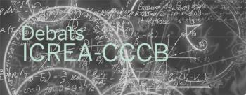 Debats ICREA-CCCB