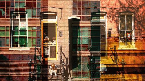 La calle y la casa. Lecturas para habitar la ciudad
