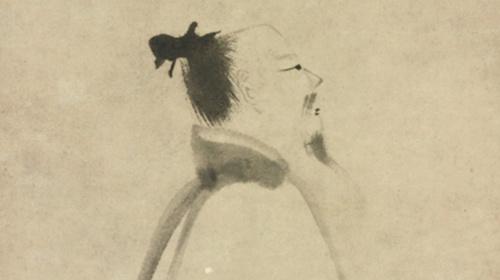 Seis excéntricos chinos. Del presente a la antigüedad