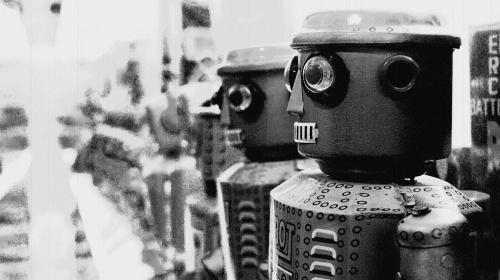 Màquines que pensen: possibilitats i dilemes de la intel·ligència artificial