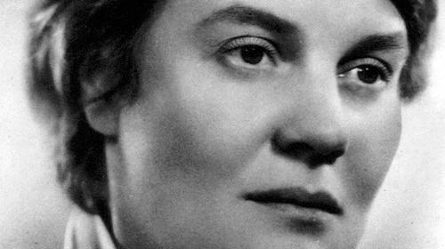 Iris Murdoch: la mujer más brillante de Inglaterra