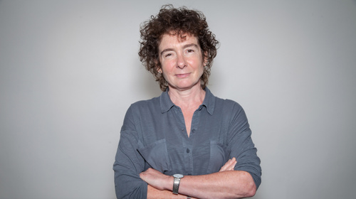 Conversation with Jeanette Winterson