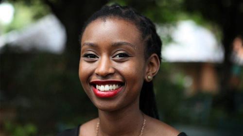 Conversación con Kopano Matlwa