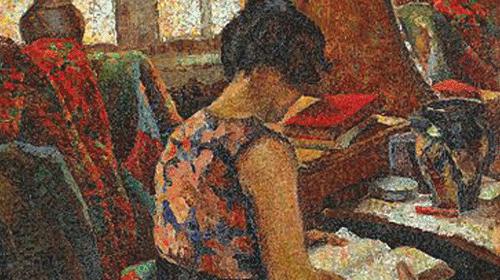 El arte de la novela. La novela europea del siglo XX, 2