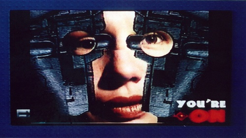 """Level Five"" by Chris Marker"