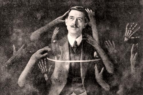 Realidades de la ilusión