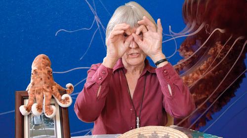 El pensamiento tentacular de Donna Haraway. Una aproximación