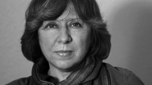 Svetlana Aleksiévitx: Les veus de la història