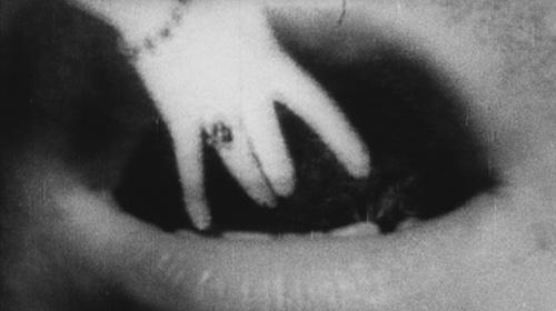 The Traumatograph and Other Phantasmagoria