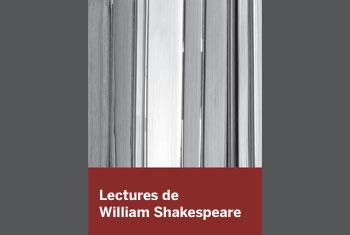 Lecturas de William Shakespeare, 1