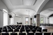 Lecture room 1 | © Adrià Goula
