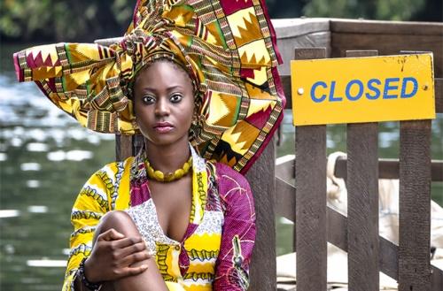 Áfricas. Apuntes sobre un continente aún desconocido