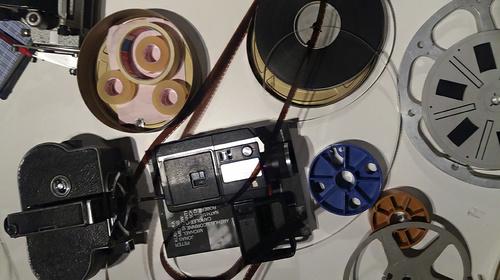Cinematographic gadgets