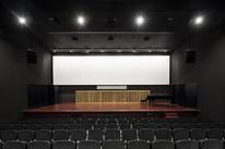 Auditorio | © CCCB, 2017. Autor: Adrià Goula