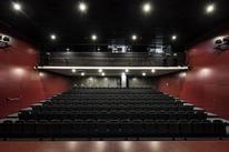 Auditorium | © CCCB, 2017. Author: Adrià Goula