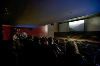 Auditorium | © CCCB, 2011. Author: Miquel Taverna