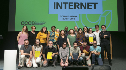 Internet y cultura