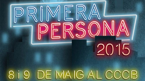 Primera Persona 2015