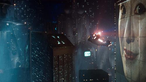 Navidad de «Blade Runner»