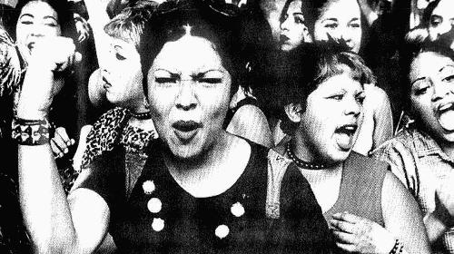 Una revolución sin modelo. Feminismo y transformación