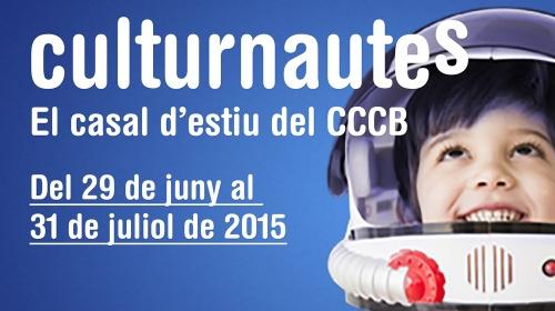 Culturnautes 2015