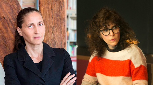 Conversation with Cynthia Fleury and Sonia Arribas