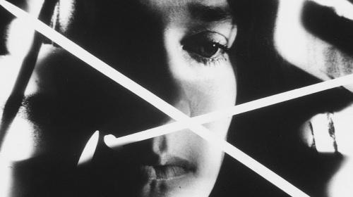 Masterclass de Peter Tscherkassky y Eve Heller
