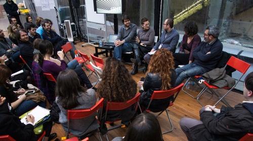 Les editorials independents en el temps: acabades de néixer, joves i madures