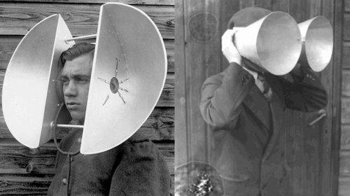 El espacio sonoro: poética y política de la escucha espacial