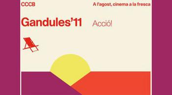 Gandules'11