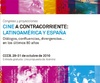 CINEMA A CONTRACORRENT: LLATINOAMÈRICA I ESPANYA. Congrés i cicle itinerant de cinema experimental