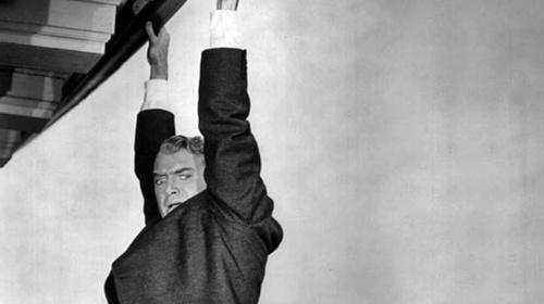 Vértigo y pasión: Alfred Hitchcock según Eugenio Trías