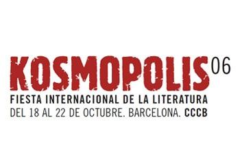 Kosmopolis 2006