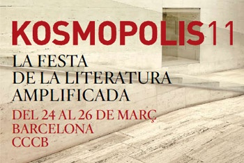 Kosmopolis 2011