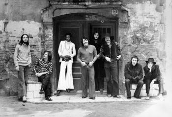 BCNmp7. The progressive rock of the 70s in the Peninsula